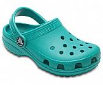 Crocs Kids' Classic Clog  $11.75 & More