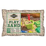 50-lb Sakrete Play Sand Sand or Quikrete Play Sand $2.50 (47% Off)