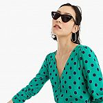 J.Crew  - Extra 50% Off Sale  + Free Shipping