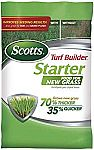 Amazon Lawn Care Sale: Ortho Bug B Gon Insect Killer $5.75, Scotts Turf Builder Lawn Food 14k Sq-Ft $42 & More