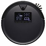 bObsweep PetHair Plus Robotic Vacuum Cleaner and Mop $199 & More