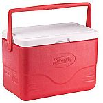 28qt Coleman Cooler $14.73 or less