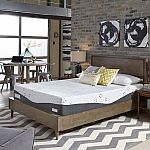 ComforPedic Loft from Beautyrest 10-inch Firm Choose Your Comfort Gel Memory Foam Mattress $280 + $50 Kohl's cash