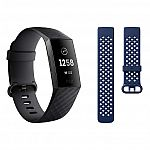 Fitbit Charge 3 Activity Tracker $110 (Costco)