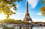 Delta Round Trip non-stop Flight from Los Angeles to Paris from $396
