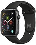 Apple Watch Series 4 from $339 ($60 Gift Card for All Series 4)
