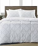 Tommy Hilfiger Anchor Lattice Comforter: Twin: $23, Queen $26, King $29 (85% off)