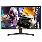 "LG 32UK550-B 32"" 4K UHD Monitor with Radeon Freesync Technology and HDR 10 $349"