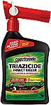 Spectracide Triazicide 32 fl. oz. Ready-to-Spray Lawn & Landscapes Insect Killer $4 (Reg. $8.50)