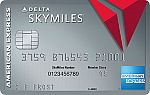Platinum Delta SkyMiles® Credit Card from American Express - Earn 75,000 Bonus Miles + a $100 statement credit