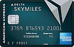 Delta Reserve® Credit Card from American Express - Earn 5,000 Medallion® Qualification Miles (MQMs) and more