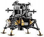 Lego NASA Apollo 11 Lunar Lander Set w/ VIP Space Patch $100