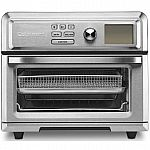 Cuisinart TOA-65 AirFryer toaster oven.6 cu ft $219