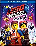 The LEGO Movie 2 (Blu-ray) $4.99