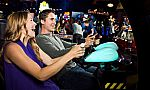 All-Day Gaming Package for Two at Dave & Buster's $20