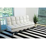 Silo Euro Lounger Sofa (Assorted Colors) by Abbyson Living $299
