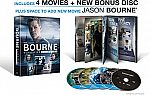 The Bourne Classified Collection Box Set [Blu-ray + Digital HD] $14.99