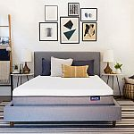 "Simmons Beautyrest ST 10"" Bed In A Box Lux Firm Mattress: $199 (Twin), $299 (Queen), $399 (King)"