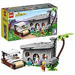LEGO Ideas The Flintstones 21316 $50 (Org $60)