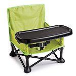 Summer Infant Pop 'N Sit Portable Infant Booster Seat $23.49