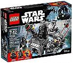 LEGO Star Wars Darth Vader Transformation 75183 $15, LEGO Technic Dozer Compactor 42071 $12