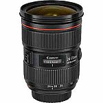 Canon 24-70mm f/2.8L II USM Standard Zoom Lens $1119 and more