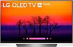 "LG OLED OLED55E8PUA 55"" E8 4K Smart TV $1199"