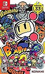 Super Bomberman R Nintendo Switch $9.99