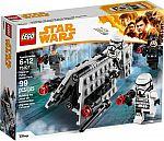 LEGO Star Wars Imperial Patrol Battle Pack 75207 $6.49