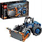 LEGO Technic Dozer Compactor Building Kit (42071) $8.49 (Org $20)