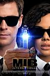 Atom Tickets - $7 Off Men in Black Ticket with Chase Pay