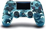 Sony DualShock 4 Wireless Controller (3 Colors) $31.99 (New Google Express Customers)