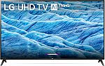 "70"" LG 70UM7370PUA 4K UHD HDR Smart LED HDTV w/ AI ThinQ (2019 Model) $900 + $200 Dell GC"