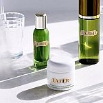 LA MER - $75 Off $350 Purchase + Get 7-pc Gift ($243 Value)