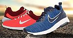Nike Men's and Women's Running Shoes $49 - $58