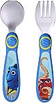 The First Years Disney/Pixar Finding Dory Easy Grasp Flatware $1