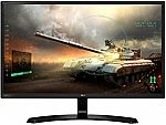 "27"" LG 27MP59HT-P 1080p 75Hz FreeSync IPS Monitor $117"