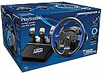Thrustmaster T150 PRO Racing Wheel For PS4/PS3 $139.99