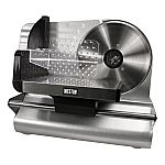 Weston 7.5-Inch Stainless Steel Food Slicer $55