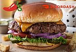 Free Chili's OldTimer Cheeseburger + Free Delivery (w/ $10 Spent)
