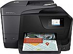 HP Officejet Pro 8715 All-in-One Multifunction Printer - Thermal Inkjet $99.99