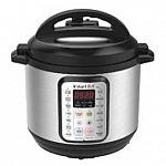 Instant Pot 8 QT Viva 9-in-1 Multi-Use Programmable Pressure Cooker $80 (Org $130)