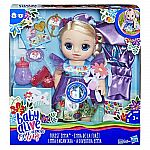 Baby Alive Once Upon a Baby: Forest Tales Forest Emma $15 (Org $60)