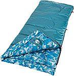 Coleman Plum Fun 45 Youth Sleeping Bag (Blue) $16.04
