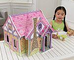 KidKraft Enchanted Forest Dollhouse Doll $40 (orig. $100)