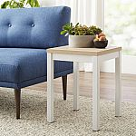 Better Homes & Gardens Avery Accent Table (Various Colors) $14.72
