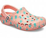 Crocs - Extra 40% Off Select Styles (Baya Clog $19, more)
