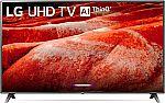 """LG 86UM8070PUA 86"""" 4K HDR Smart LED IPS TV w/ AI ThinQ (2019 Model) $1899"""