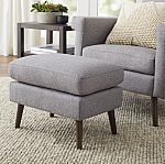 Better Homes & Gardens Remick Ottoman $20