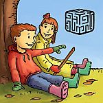 Hanna & Henri: The Party & The Robot Kids Apps (iOS or Android) FREE